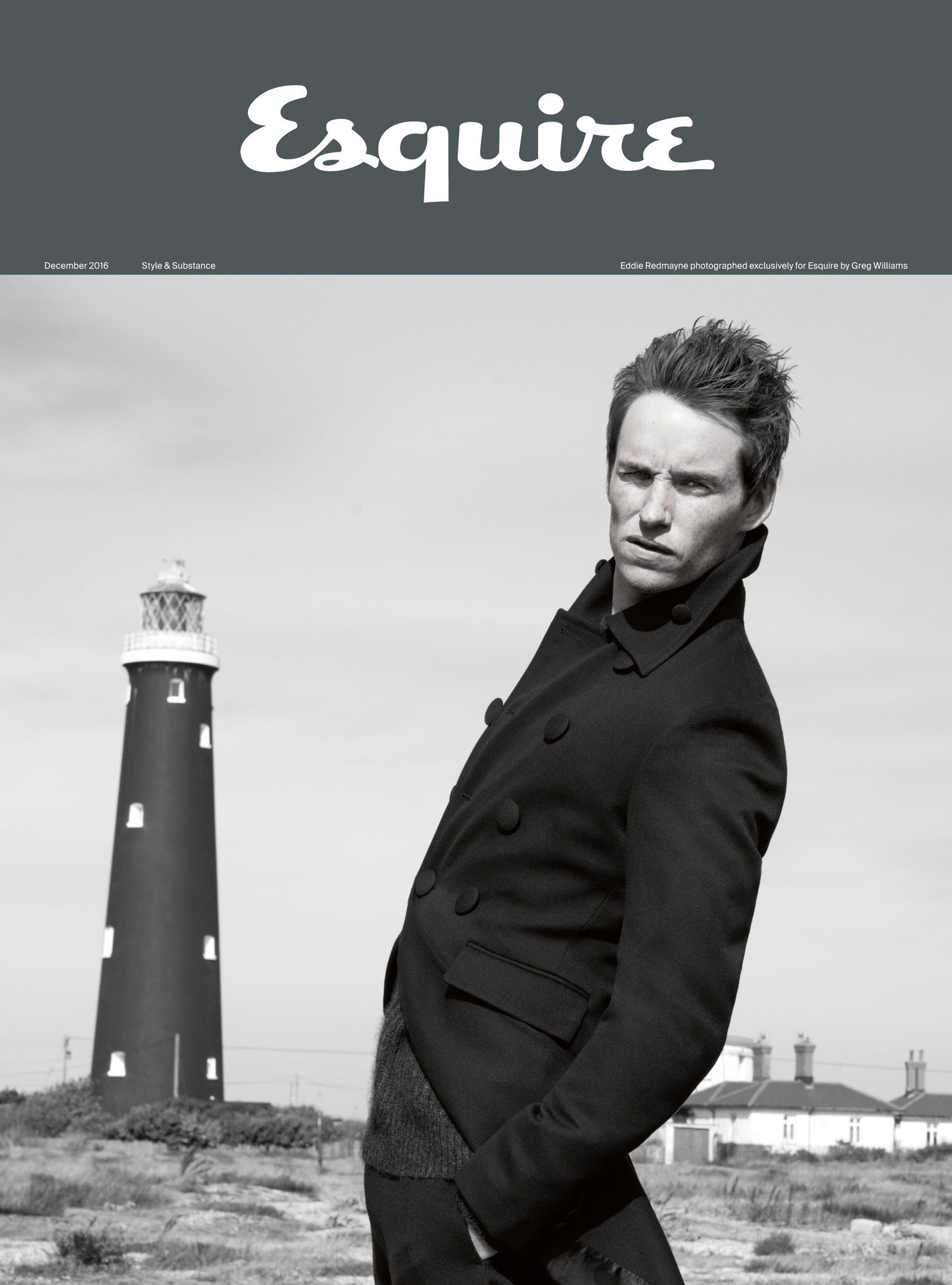 Eddie Redmayne  Ltd   edition