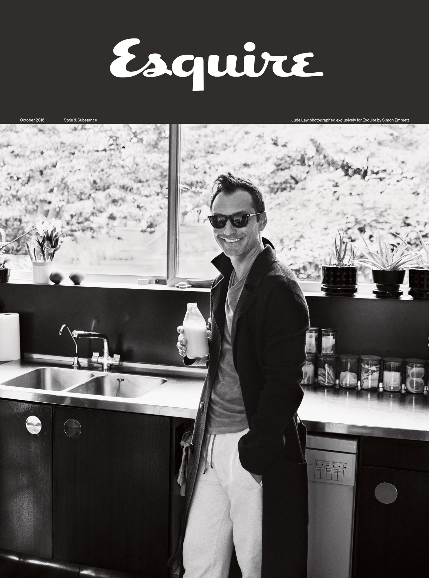 Jude Law  Ltd edition