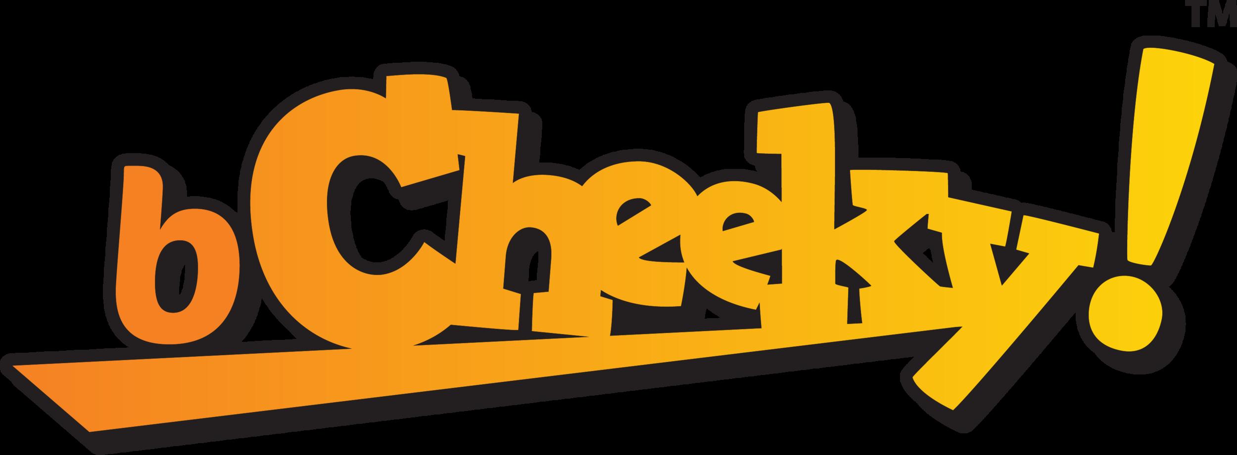 bCheeky App Logo -