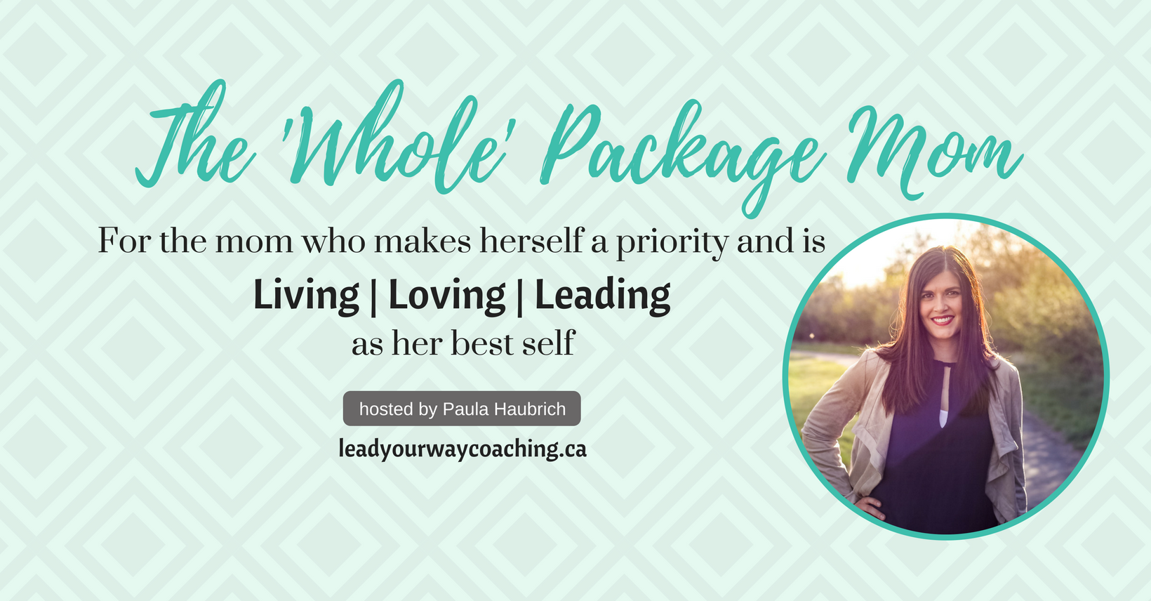 CLICK THE IMAGE TO JOIN A COMMUNITY OF AMAZING WOMEN WHO ARE JUST LIKE YOU!