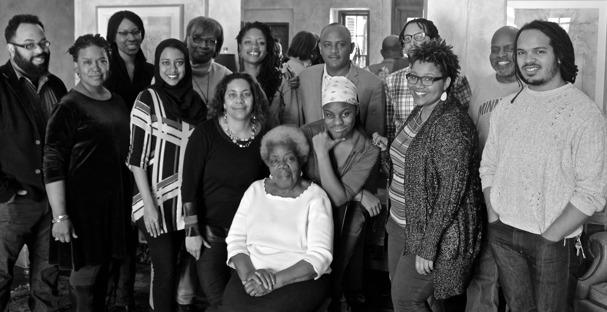 Our Mission… - The Givens Foundation is dedicated to enriching cultural understanding and learning through programs that advance and celebrate African American literature and writers.