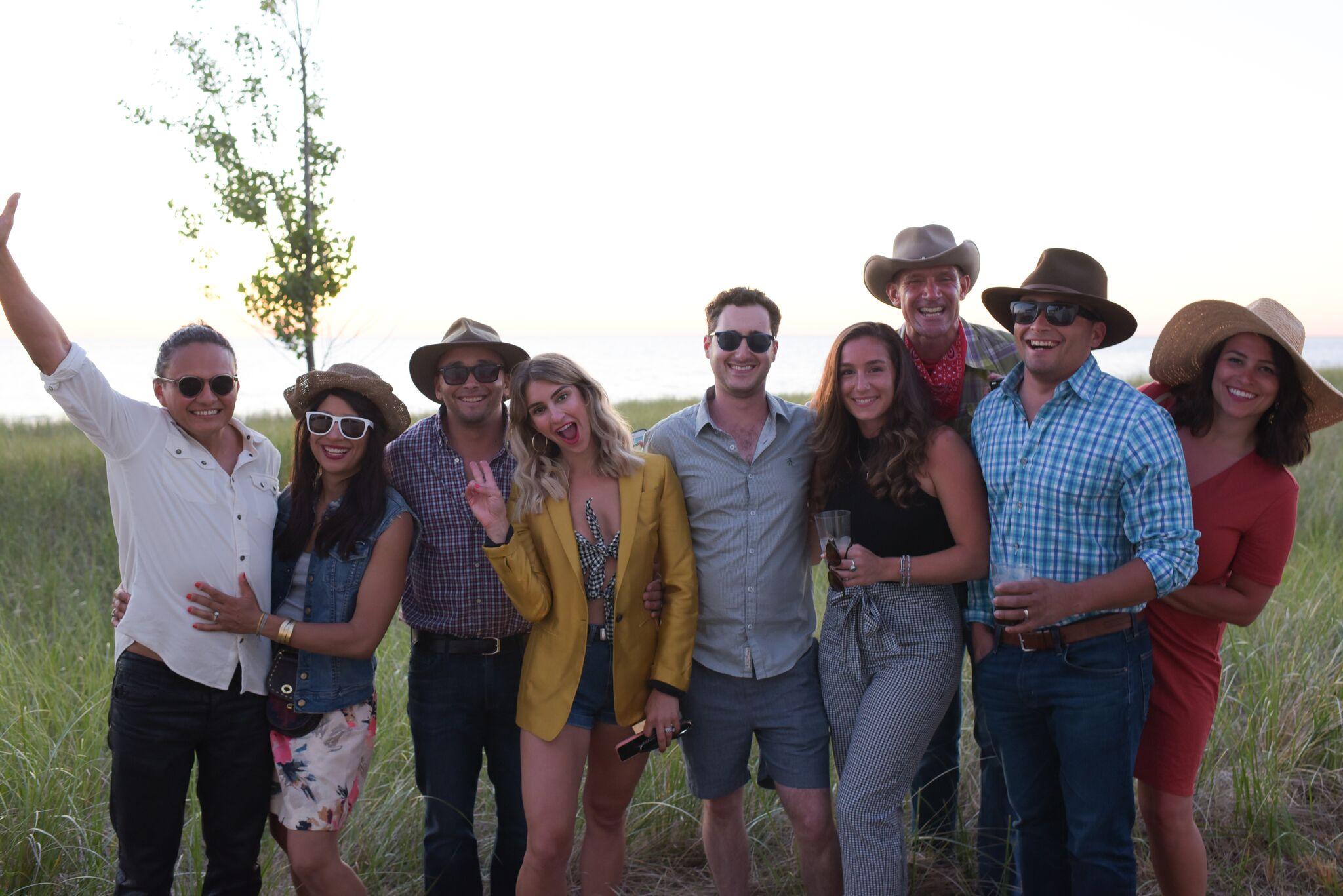 Southern Themed Event by Revel Rouge NYC