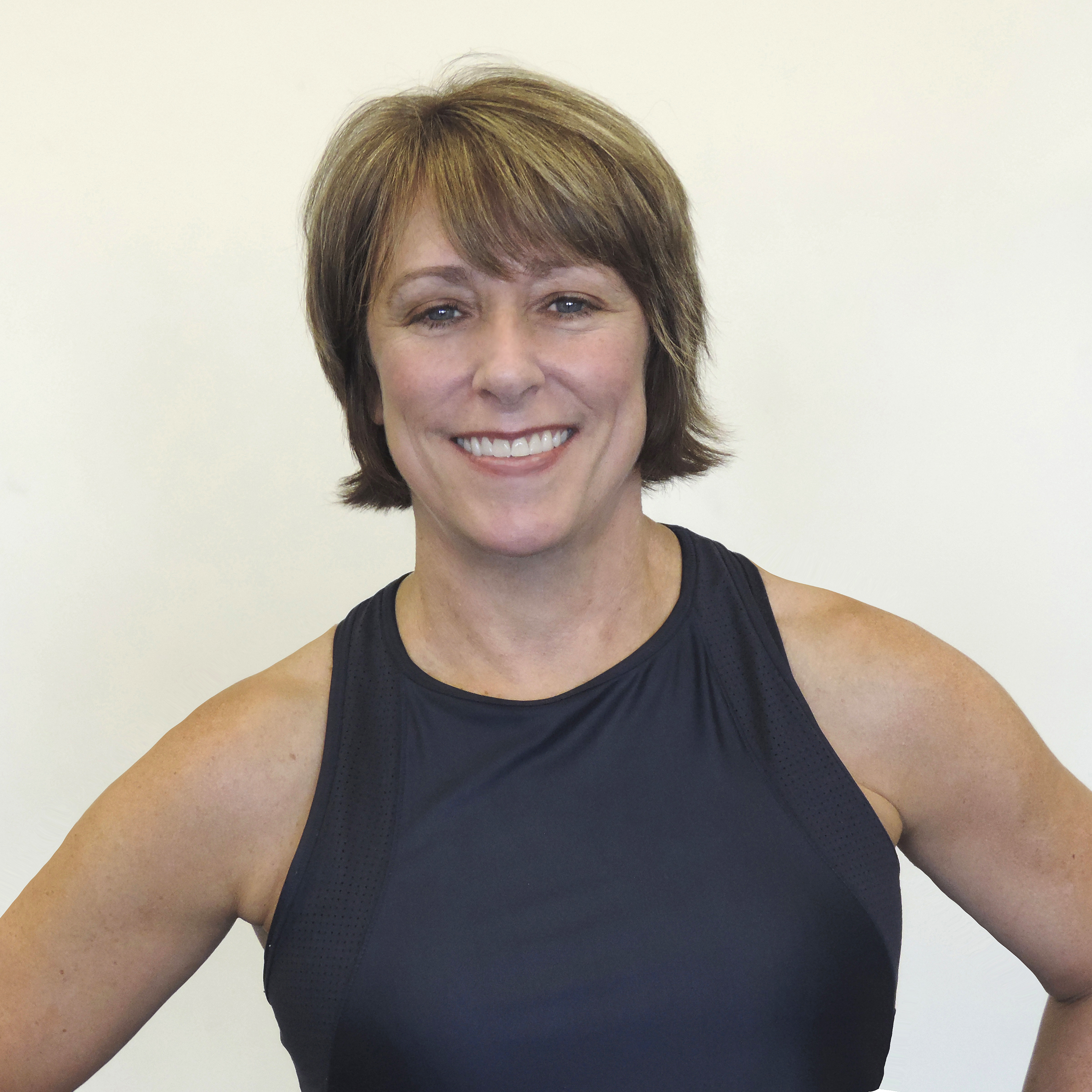 Suzanne Young, LEAN personal training gym in Nashville
