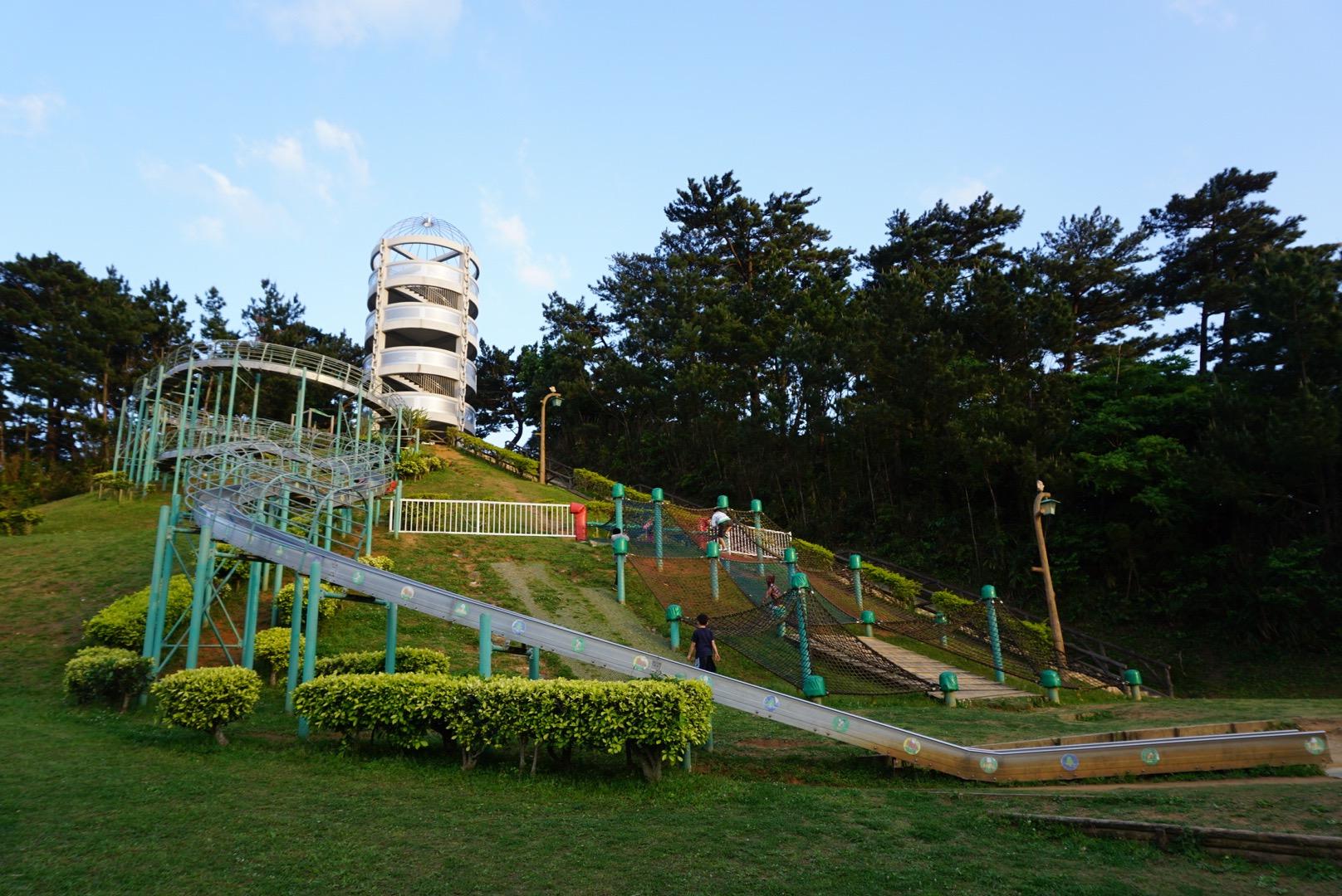 Tobaru Koen Park
