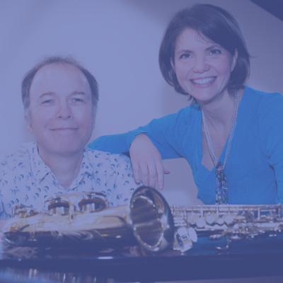 Duo ostinato feature concert -