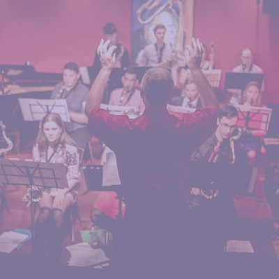 monash sax band -