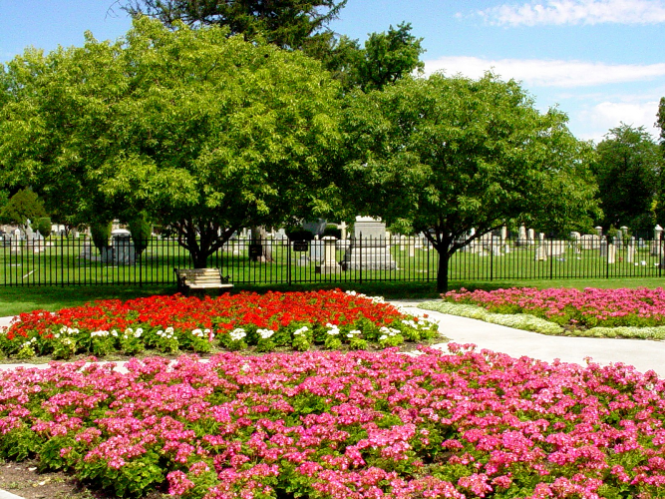 Image: Boise Parks and Recreation