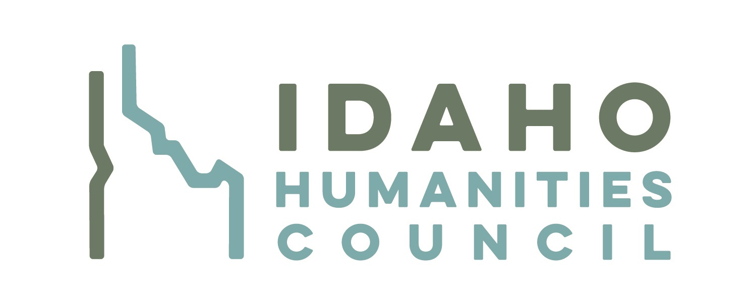 This program is supported in part by a grant from the Idaho Humanities Council, a State-based partner of the National Endowment for the Humanities.