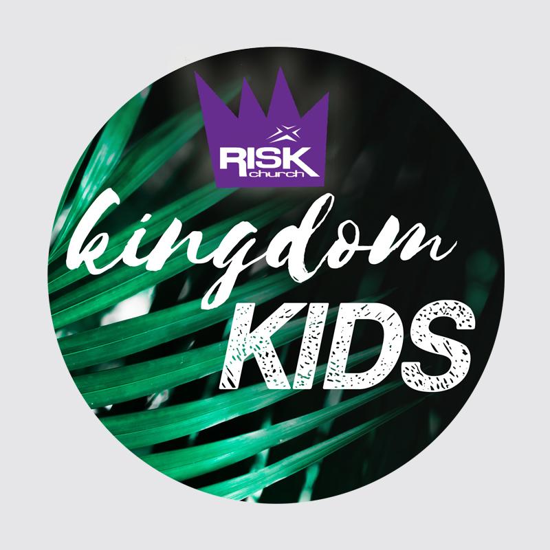 Kingdom Kids & Creche