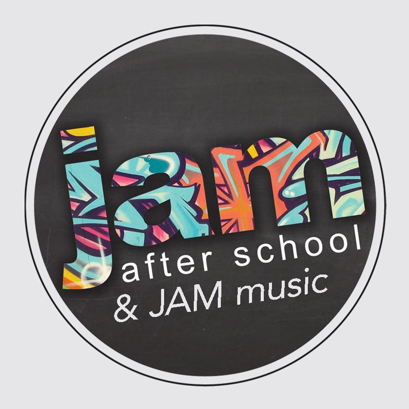 JAM after school & JAM music