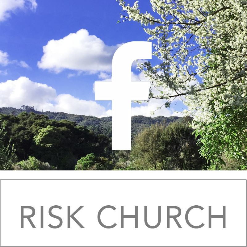 Risk Church Facebook Page