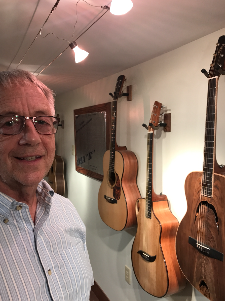 Exhibitors — Vancouver International Guitar Festival