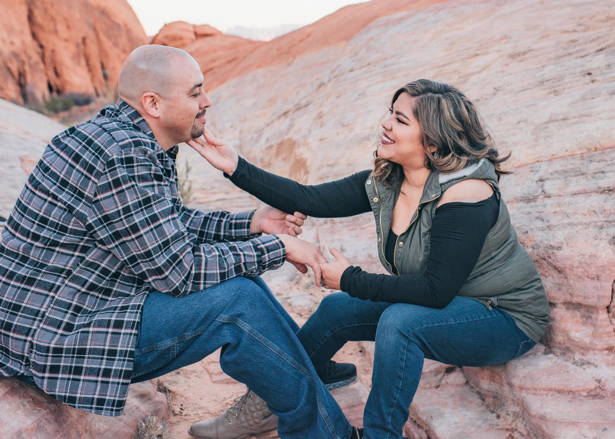 Valley of Fire Wedding Photographer, Elopement Photographer, Engagement Photographer, Los Angeles Wedding Photographer, Palm Springs Wedding Photographer, Joshua Tree Wedding Photographer