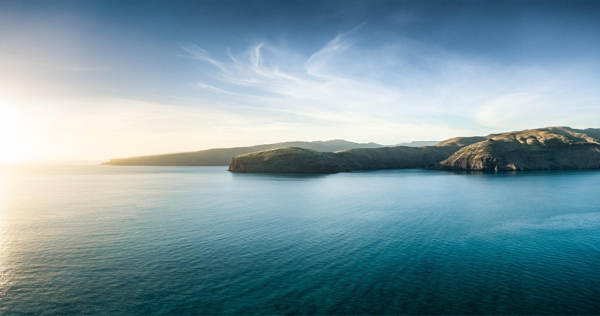 Lyttelton Harbour & Banks Peninsula