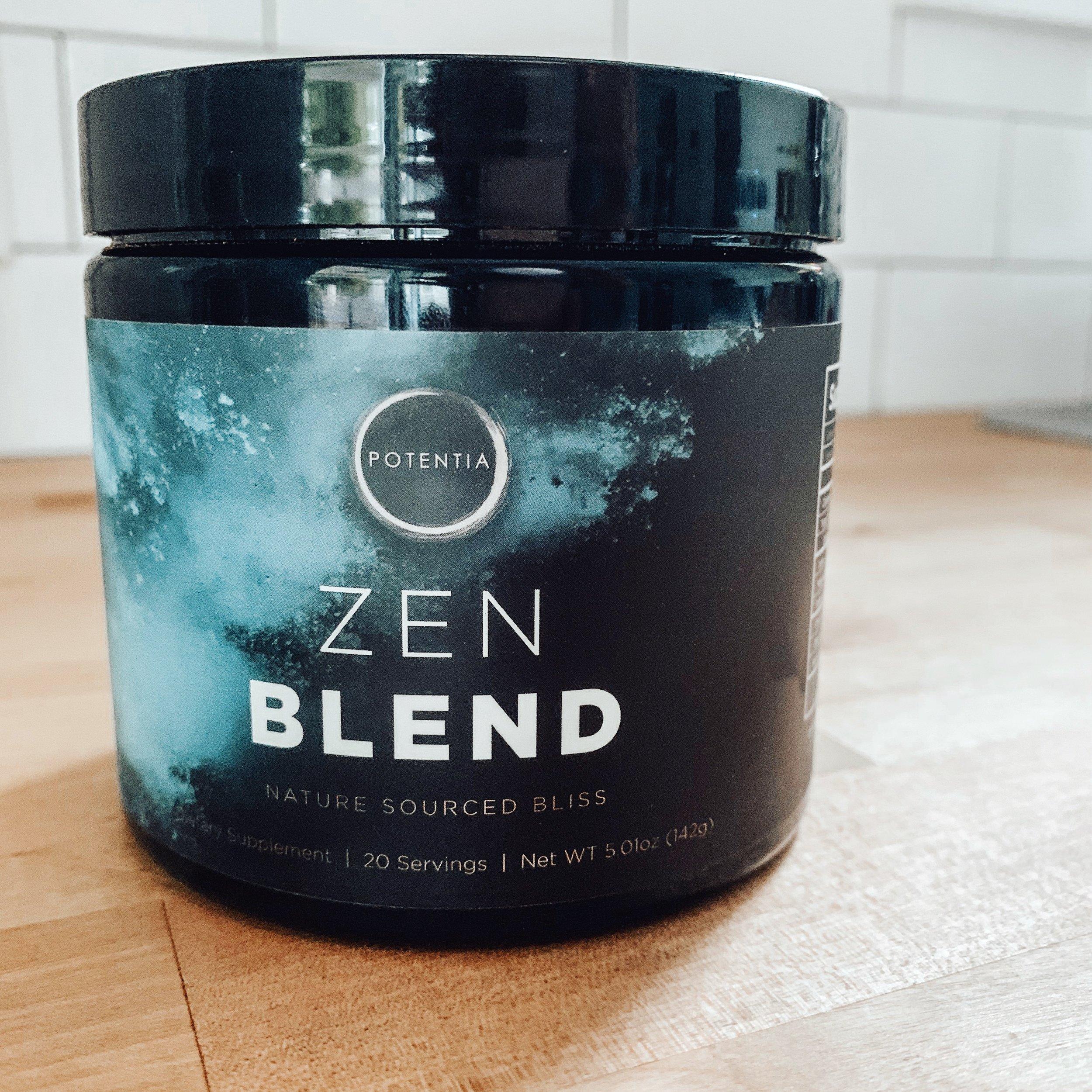 Zen Blend.JPG