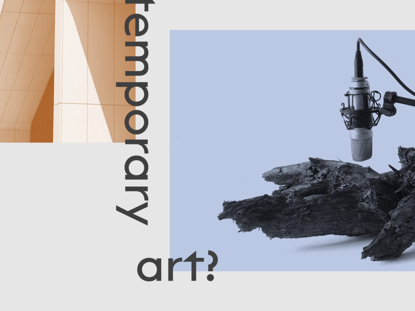 Font of the Week - Studio / Self improvement