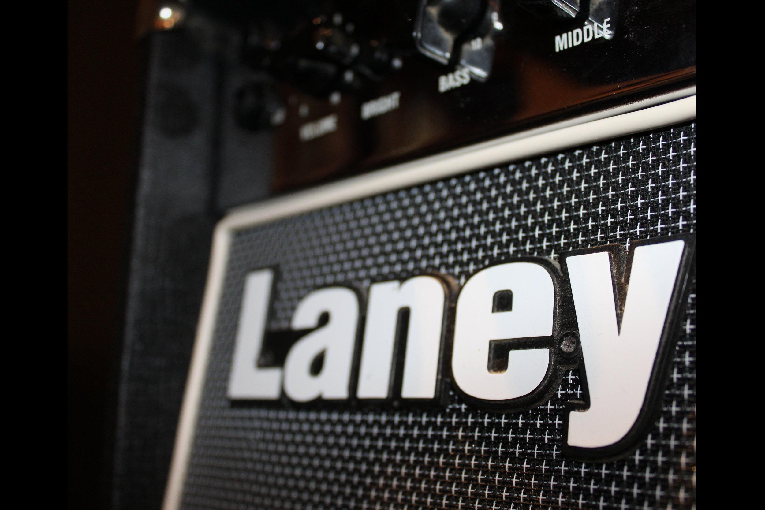Laney LH-50W