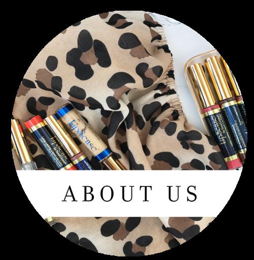 Lipsense | Kelly's Krushers | Lipstop
