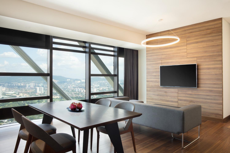 Green Hotel Element Kuala Lumpur Opens Interview With Creative Team Acid Design Travel