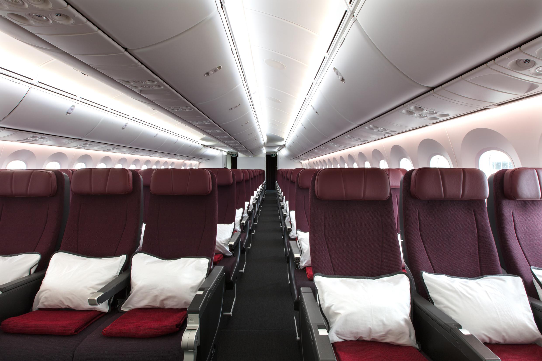 New economy seating