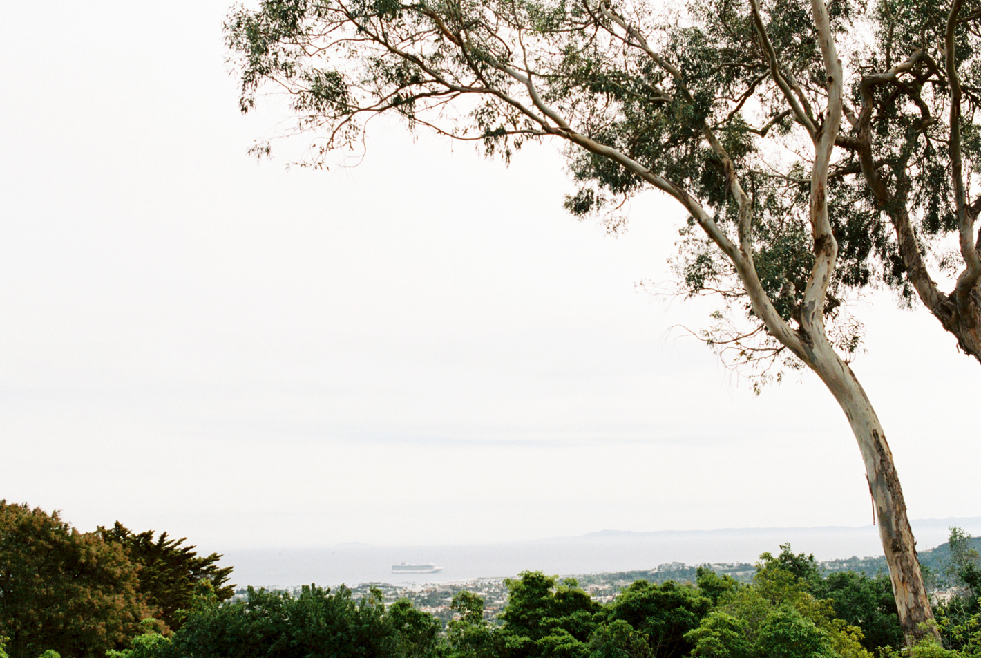 Santa Barbara Wedding Venue Belmond El Encanto