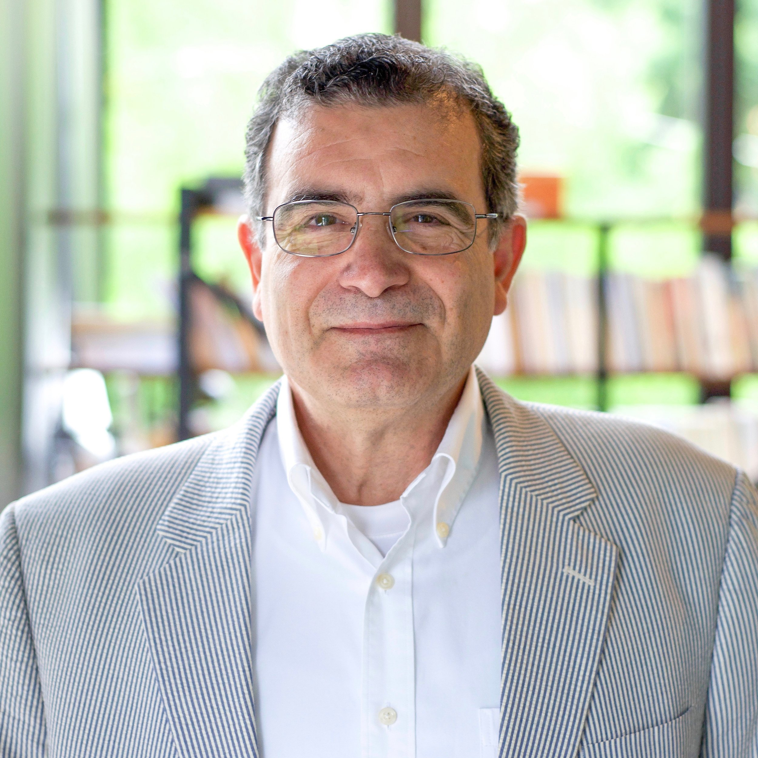 Lou Priolo - Biblical Counseling Directorlou@christcovenant.com