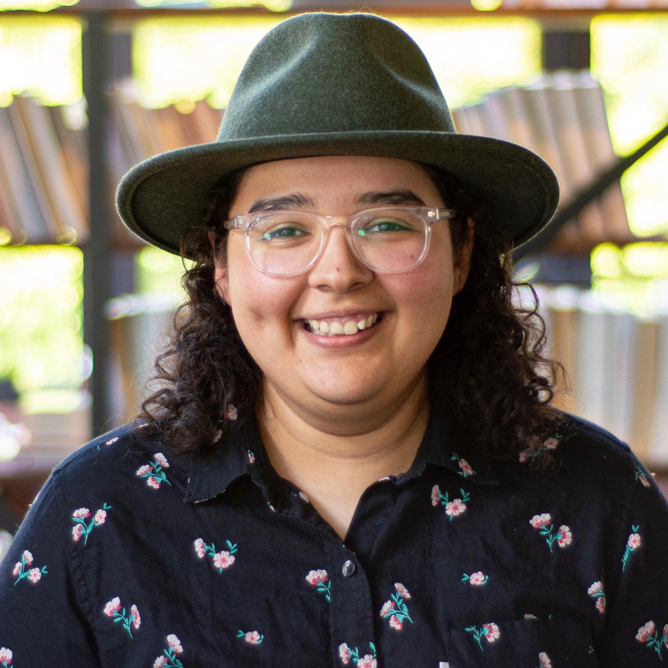 "Cynthia ""Chaps"" Chapa - Environment Engineerchaps@christcovenant.com"