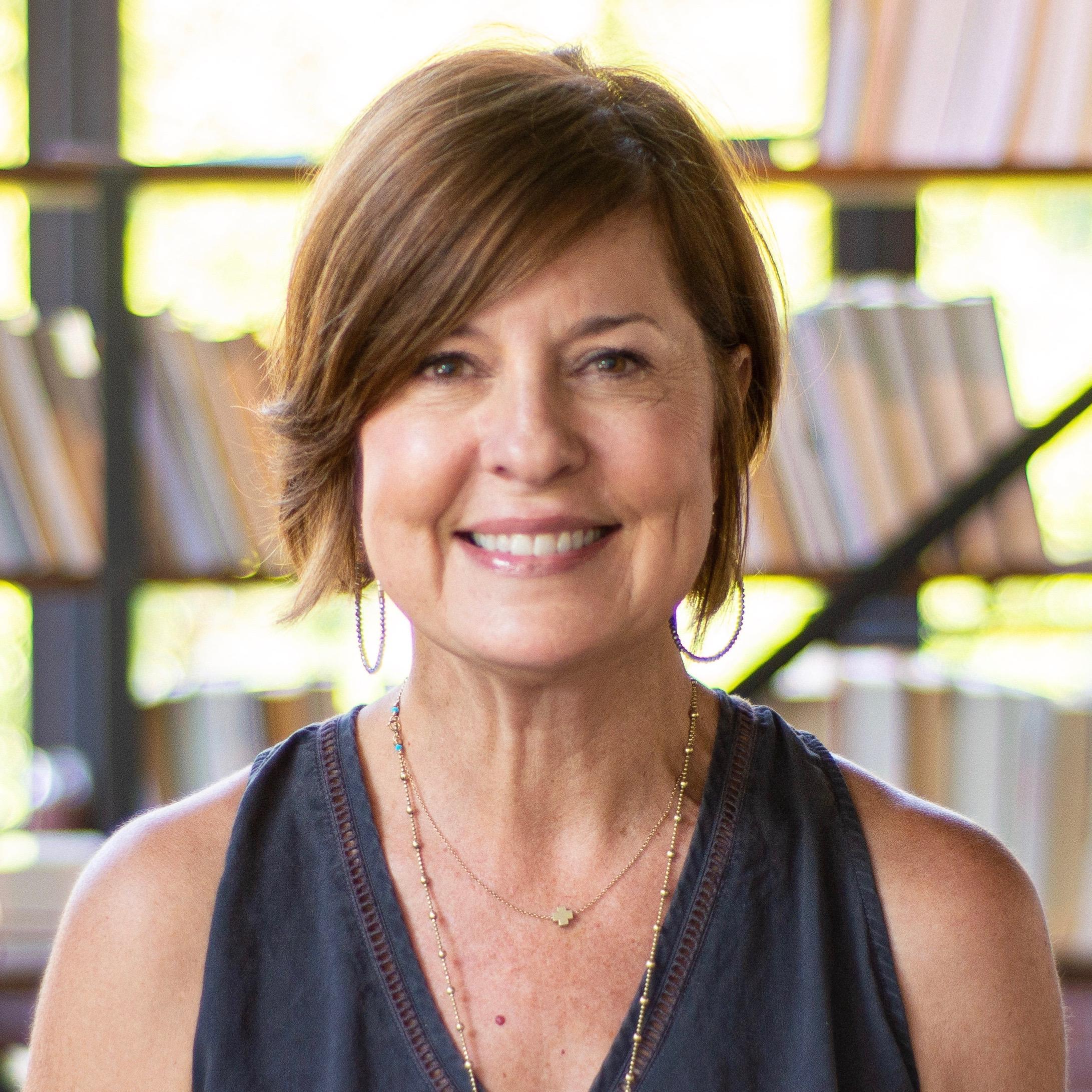 Shannon Smith - Executive Assistantshannon@christcovenant.com
