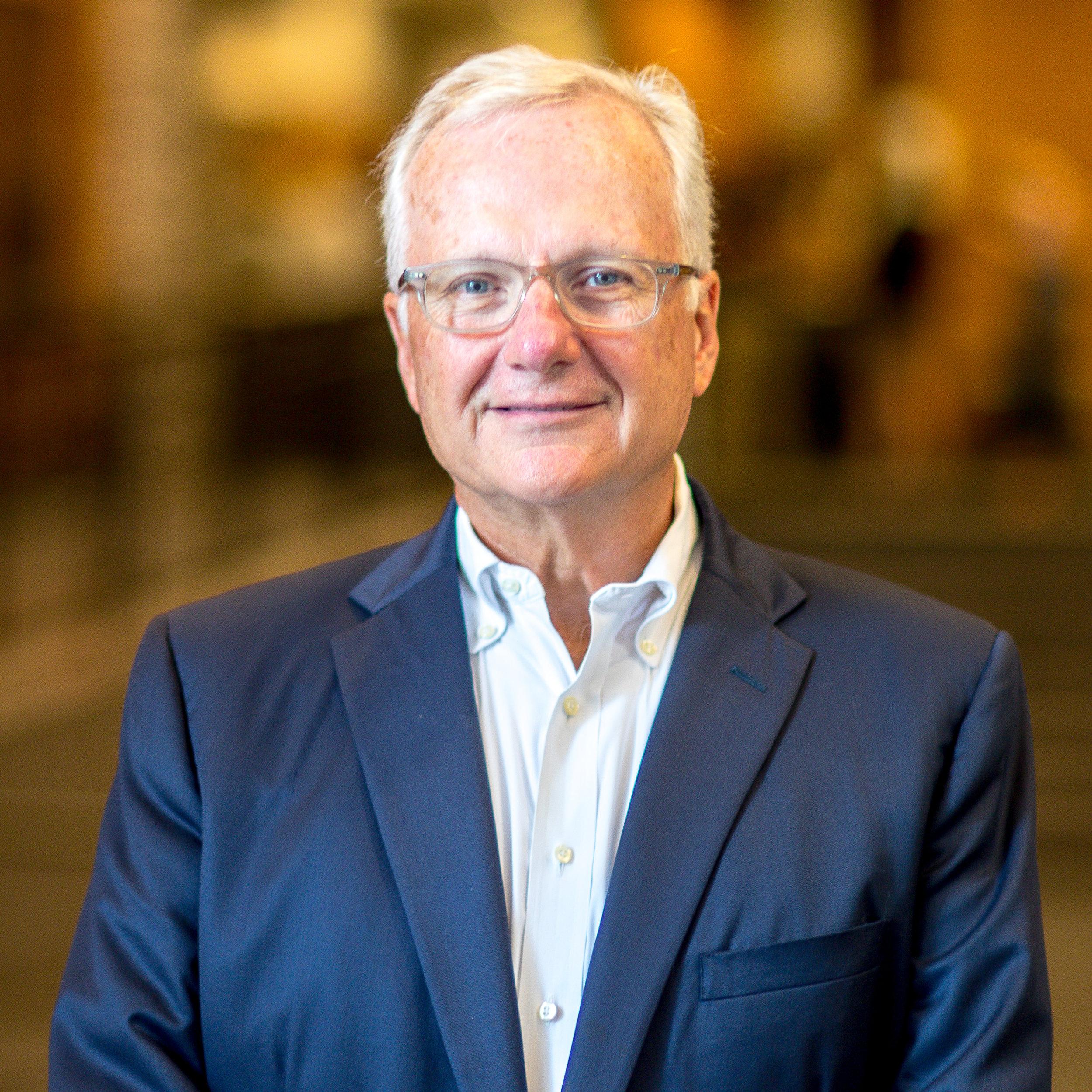 David Deeter   Elder
