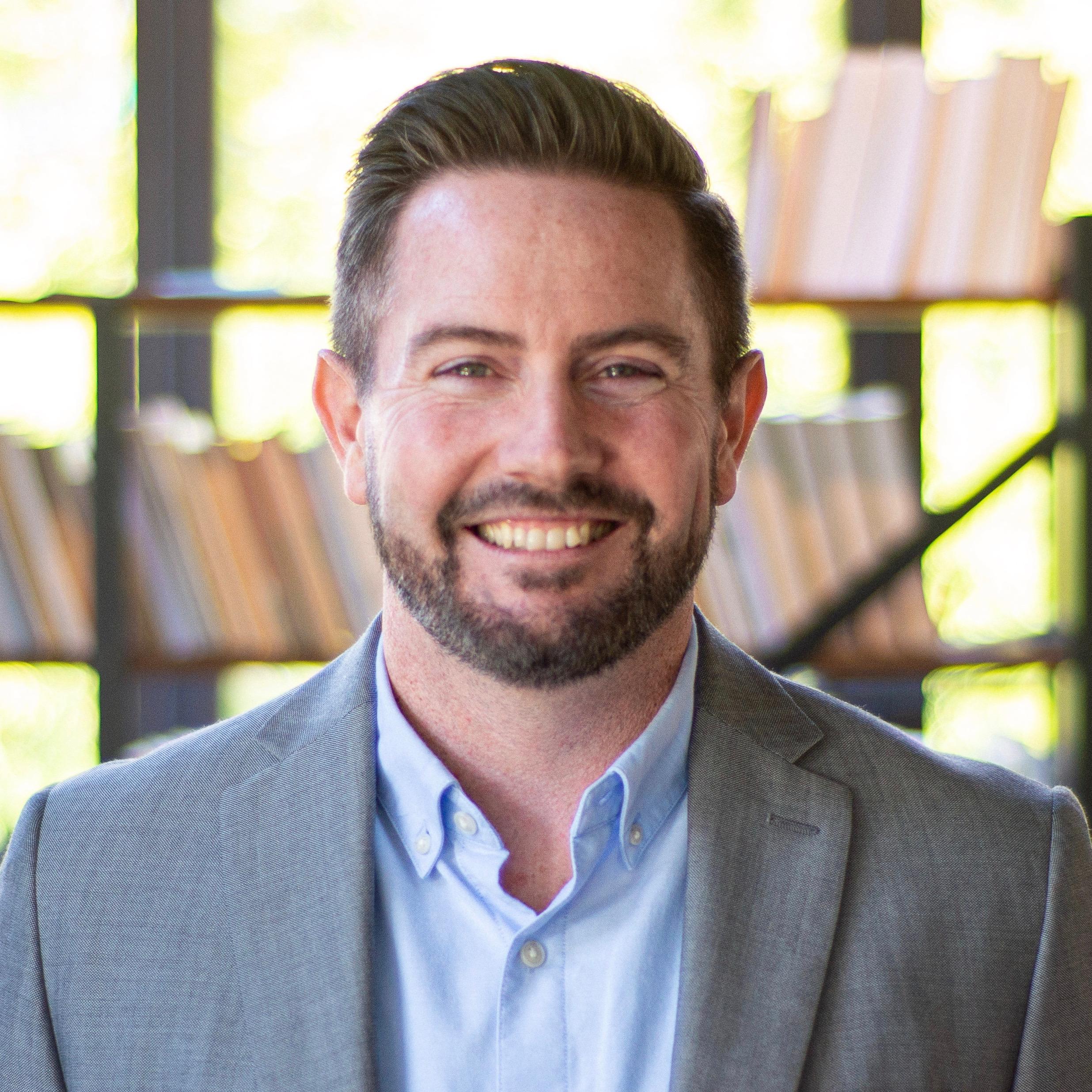Matt Nolan   Family & Kids Director   matt.nolan@christcovenant.com