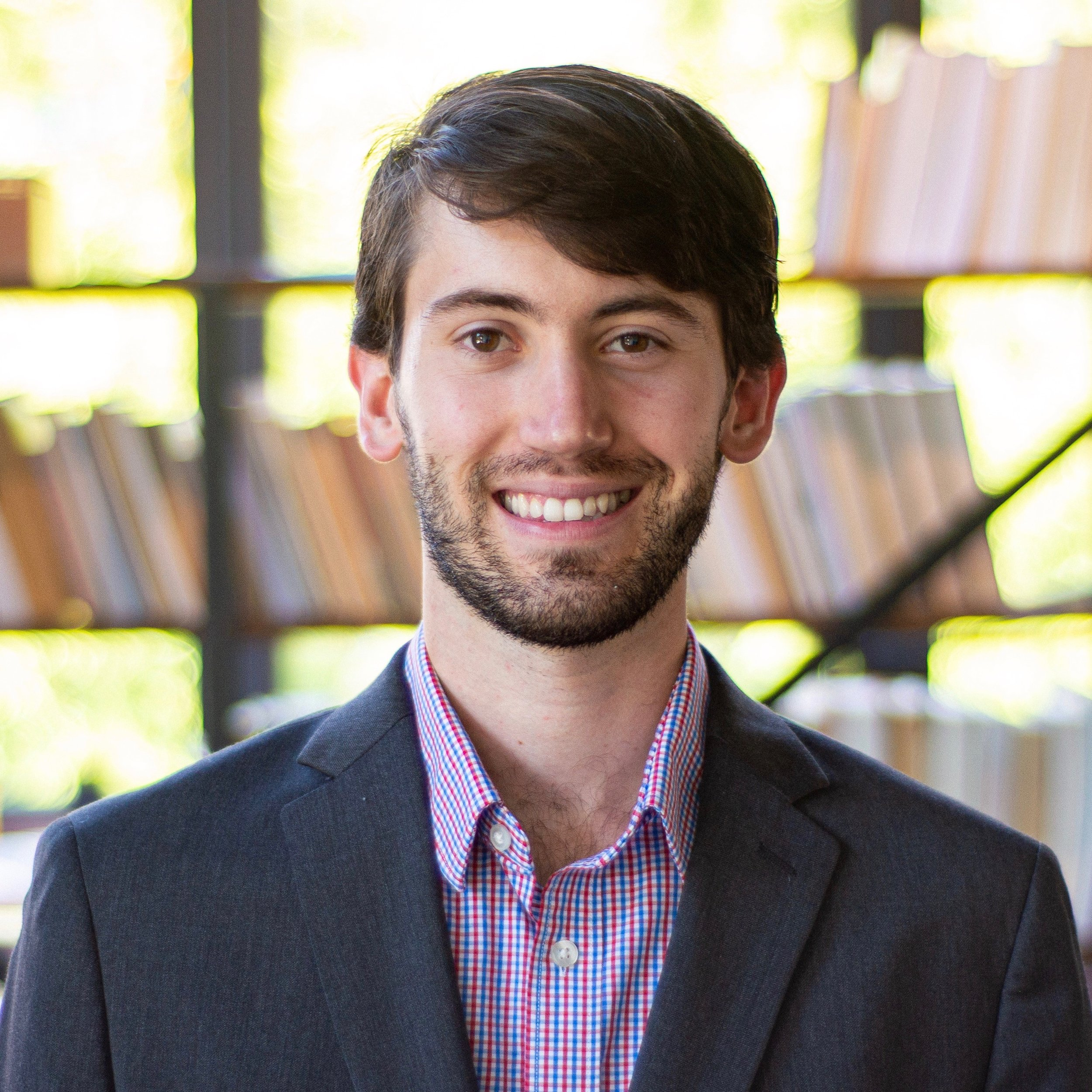 Jeremy Brooks   Missions Coordinator   jeremy@christcovenant.com