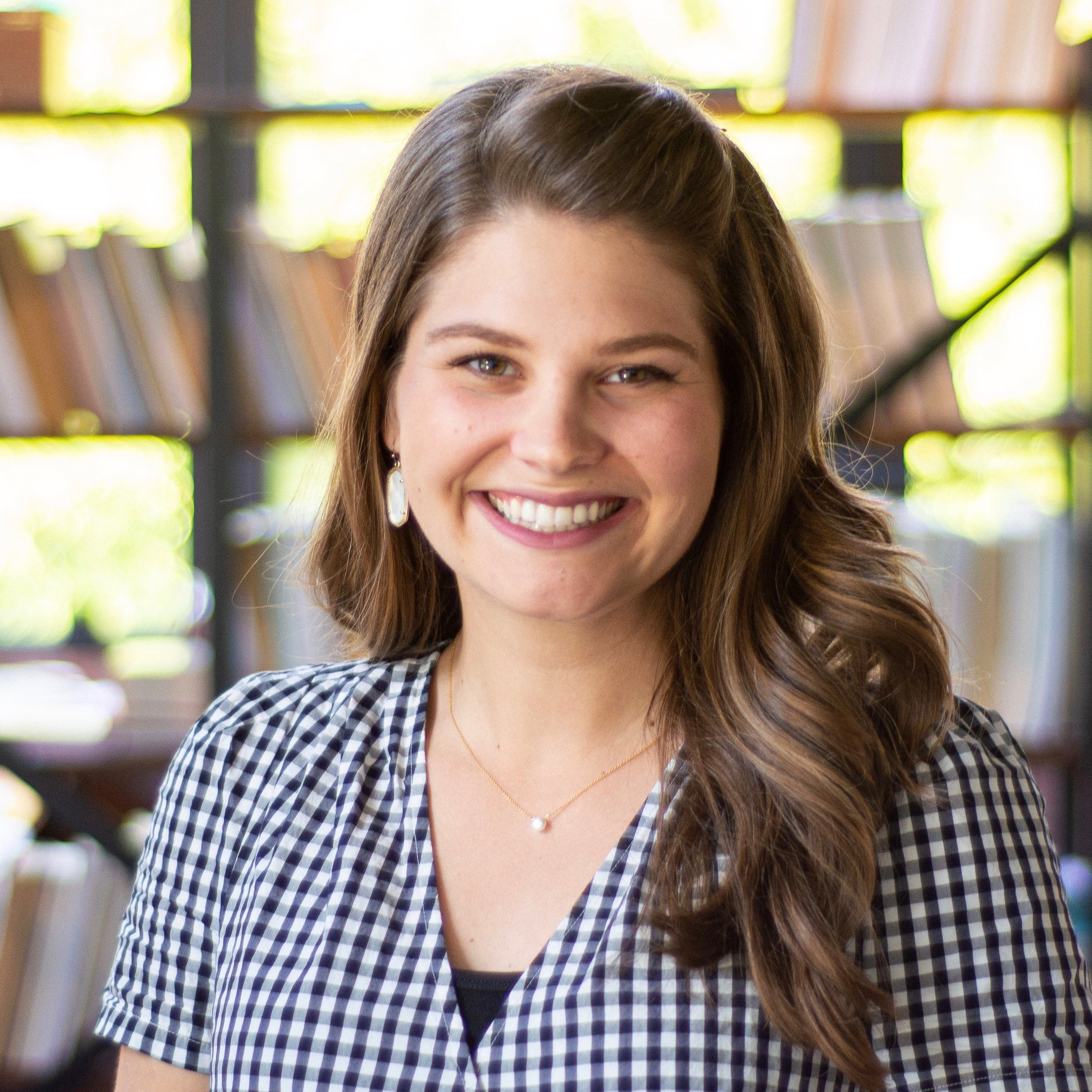 Tara Thompson   Executive Assistant   tara@christcovenant.com
