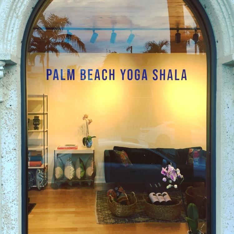 Palm Beach Yoga Shala 4