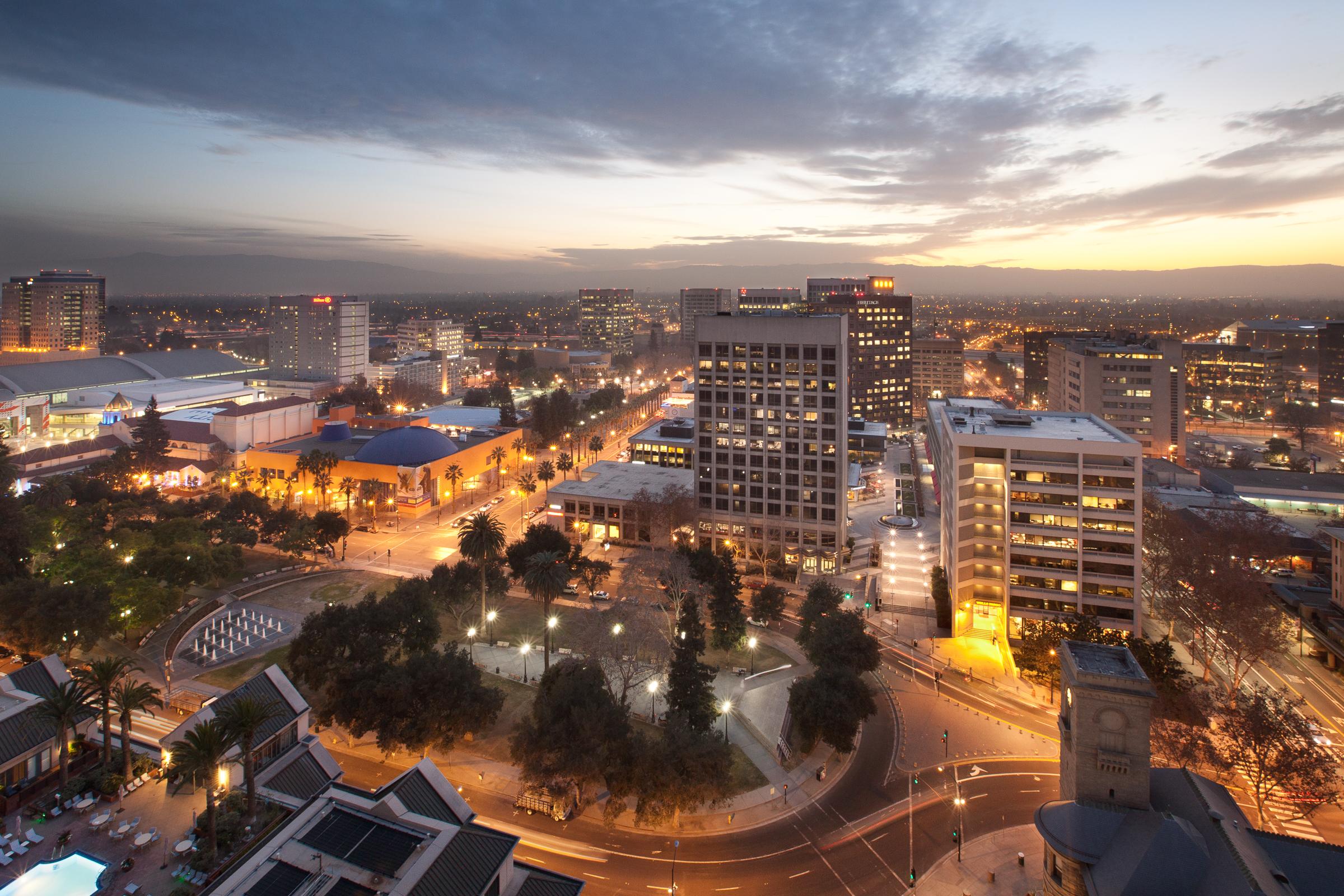 San Jose Skyline Sunset.jpg
