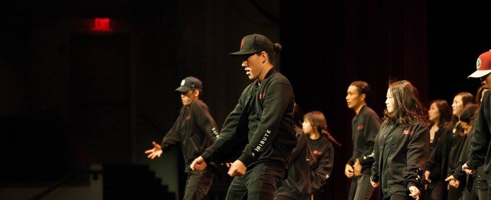 BreakFree Hip Hop 2016 Showcase (Cornell University)