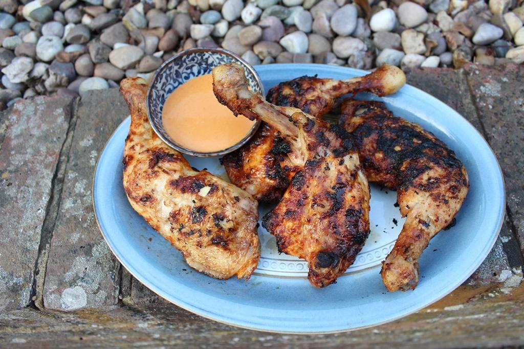 piri piri chicken recipe