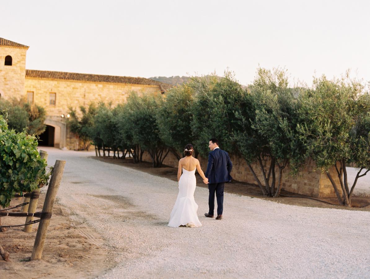 Brett & Sarah - Santa Barbara, CA