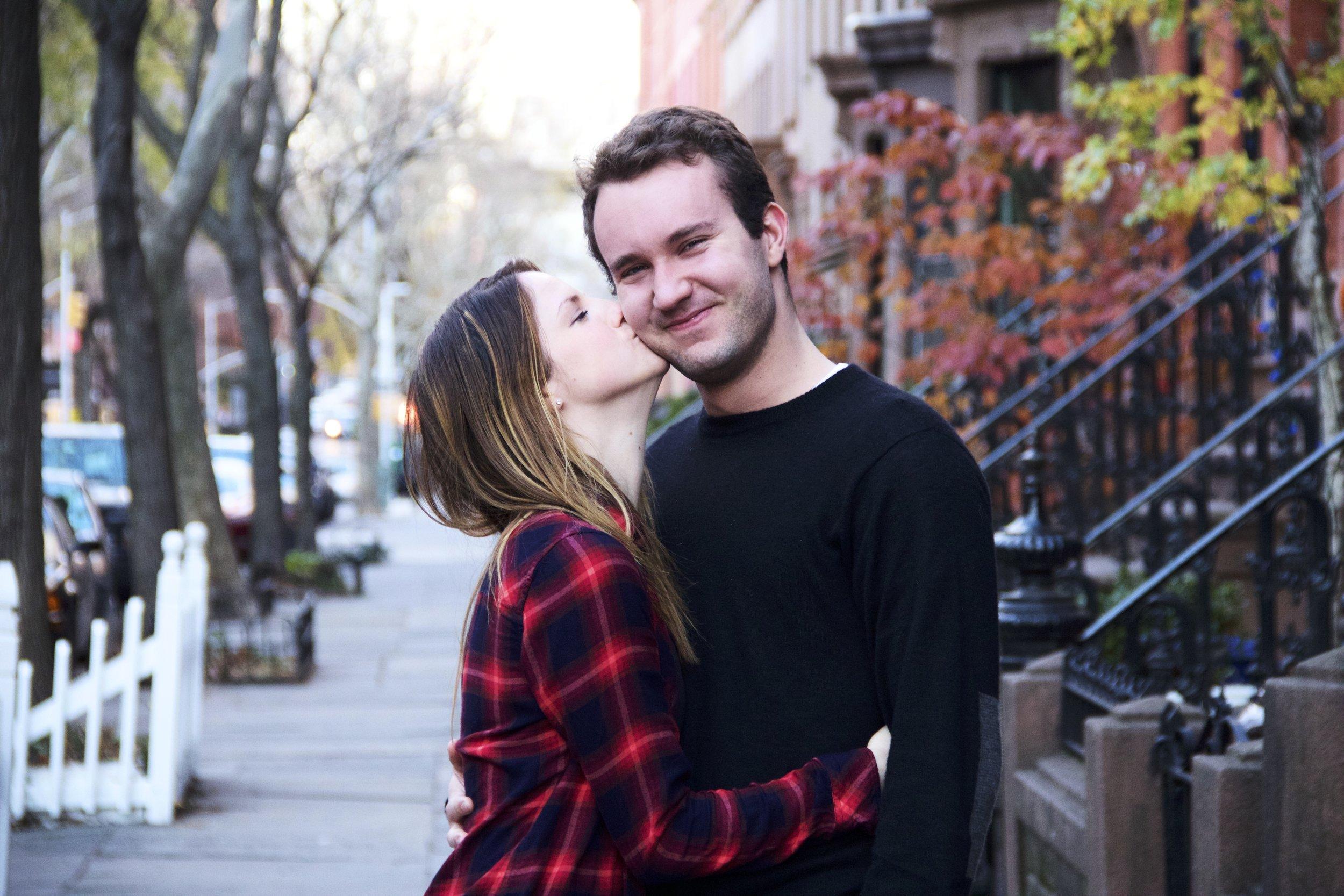 Stephanie & Devon