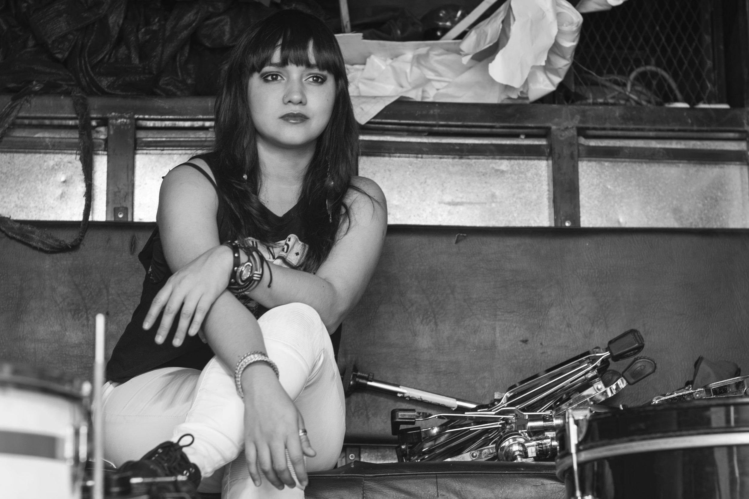 Rose Rodriguez, Pc: Nahun Rodriguez Photography