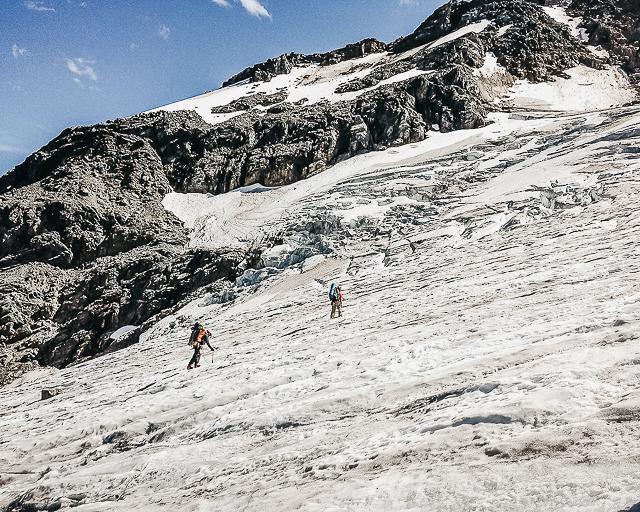 Whistler Peak Challenge -
