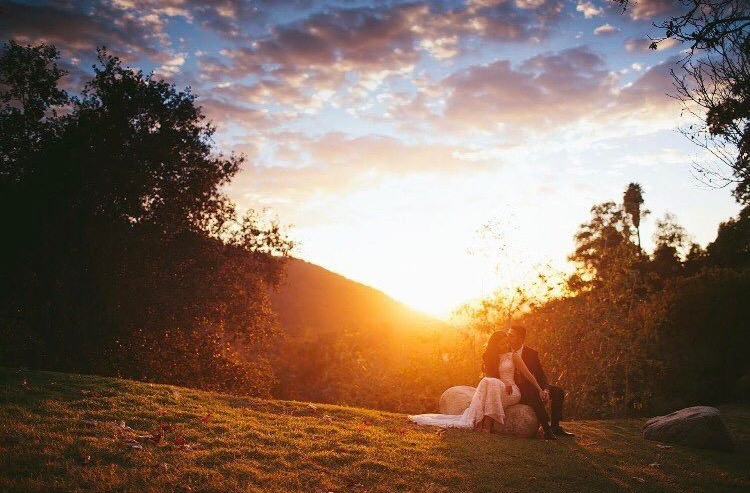 Pasadena-California-Golden-Hour-Bride-Groom-Romantic-Sunset.jpg
