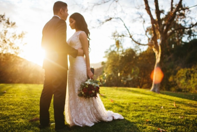 Pasadena-California-Golden-Hour-Bride-Groom-Romantics.jpg