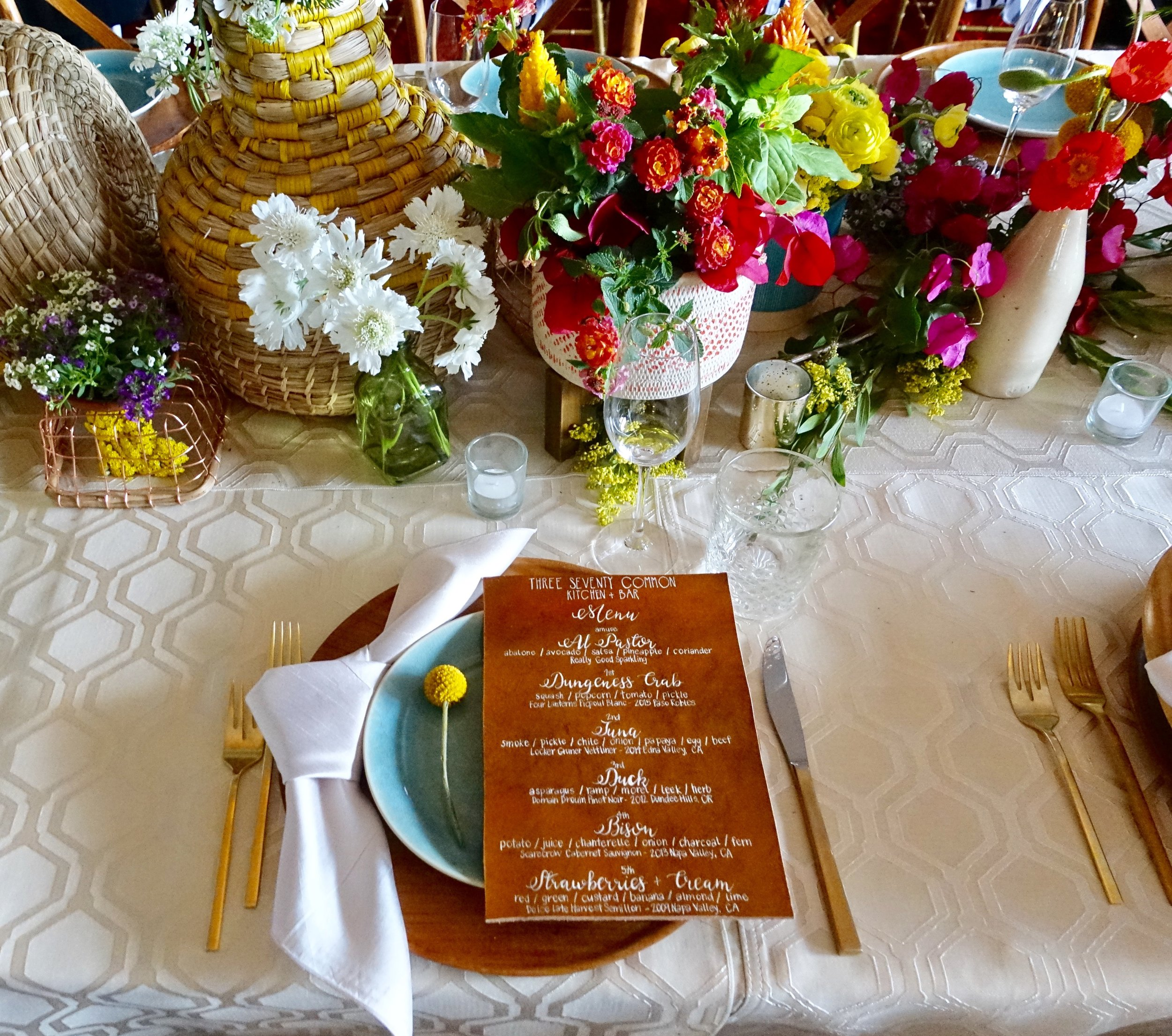 Orange-County-California-Vibrant-Bright-Colored-Boho-Super-Bloom-Leather-Caligraphy-Menu.jpg