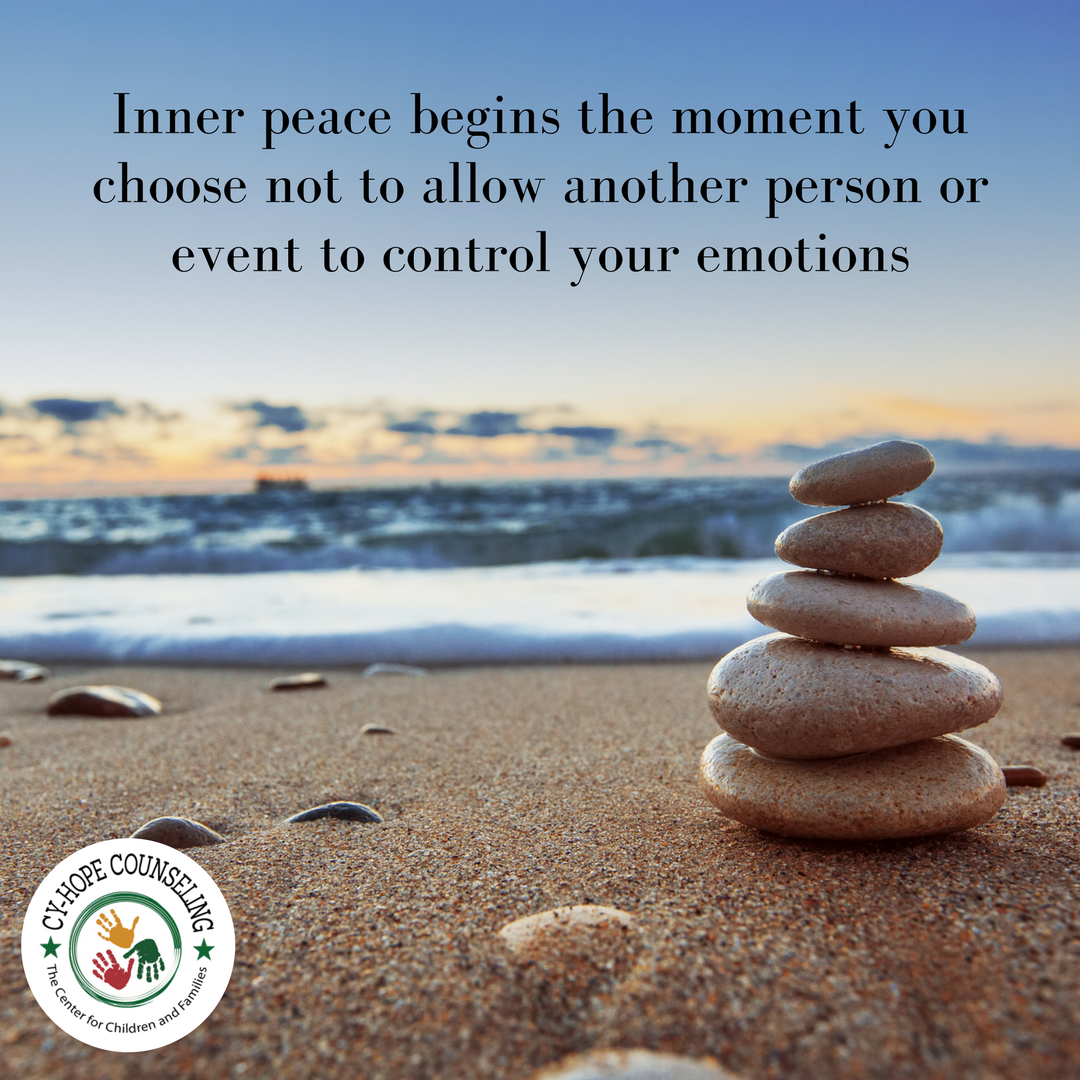 Inner peace begins the moment you choose not to allow another person or event control your emotions.png