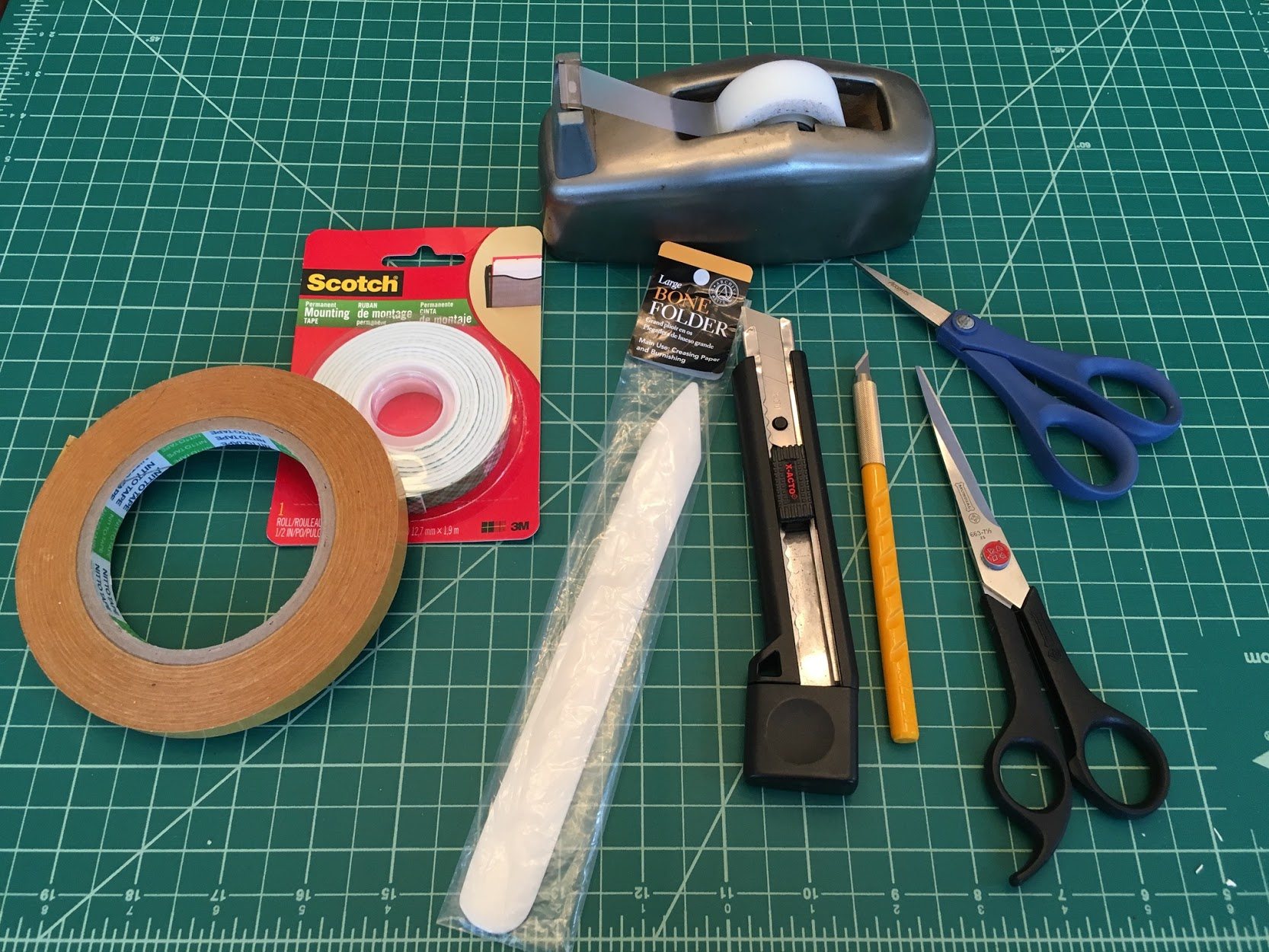 Tools for assembly