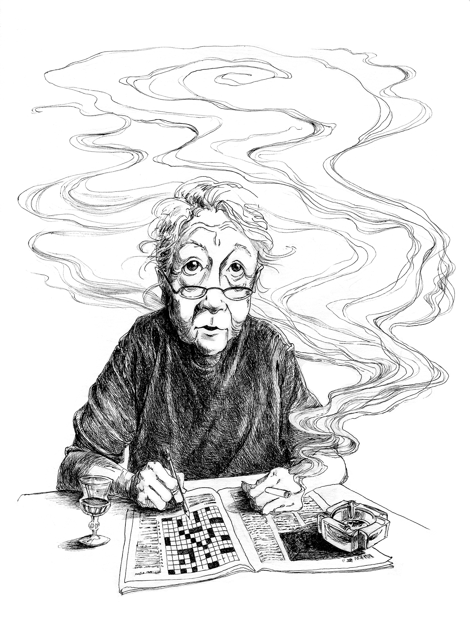 Auntie Ruth