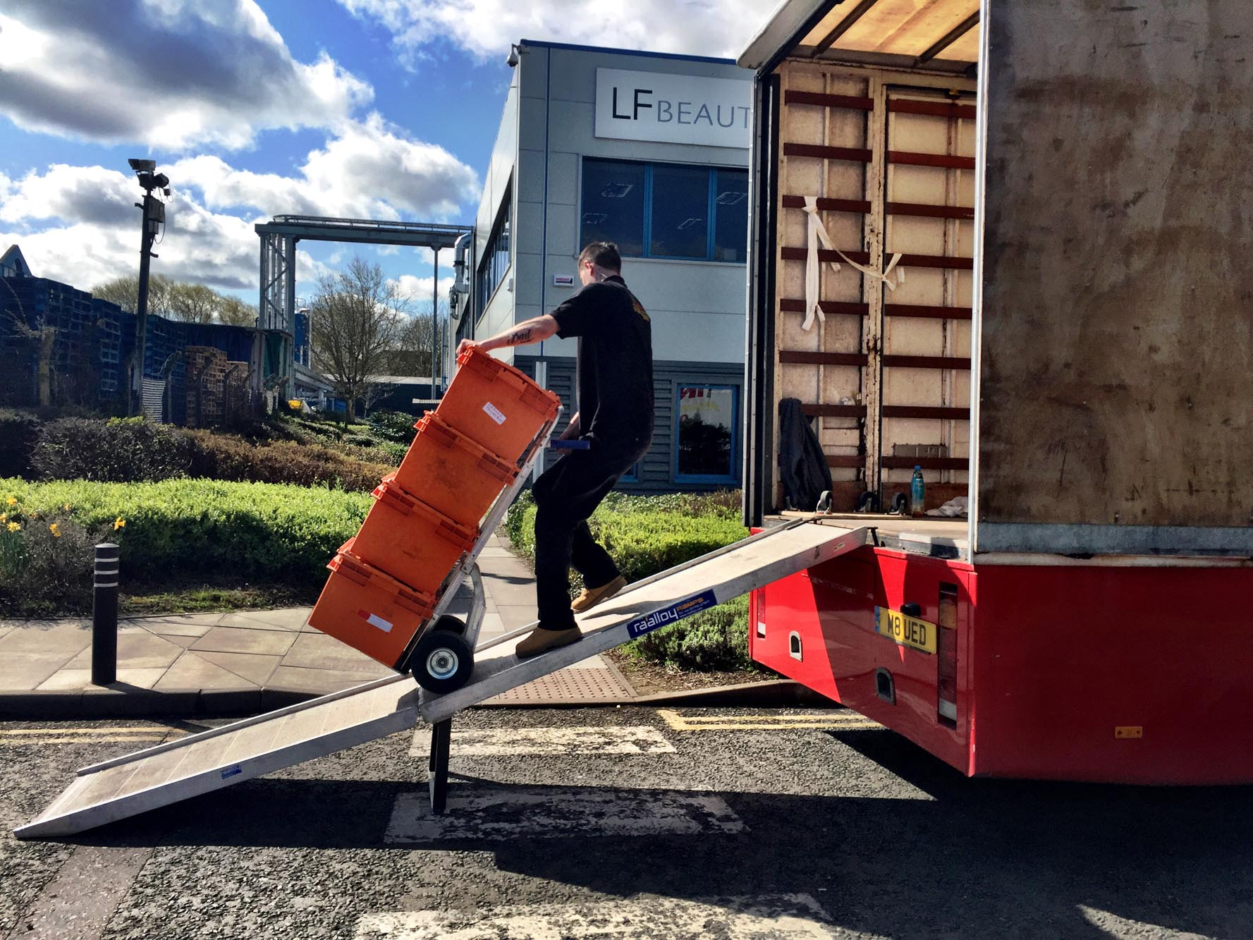 Office Moves Wiltshire and Somerset