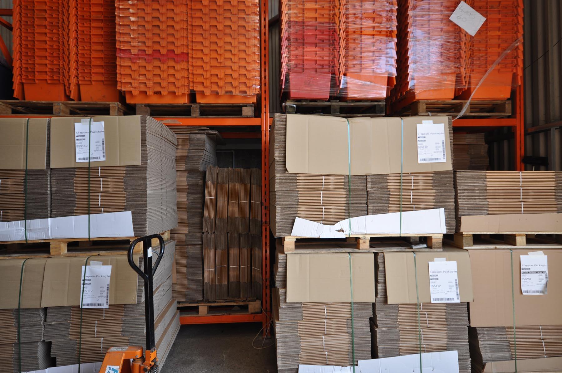 Packaging Sales Wiltshire