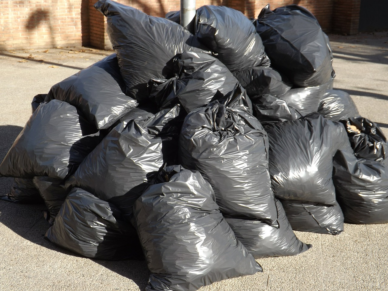 3 Handy Uses for Bin Bags on Your Moving Day