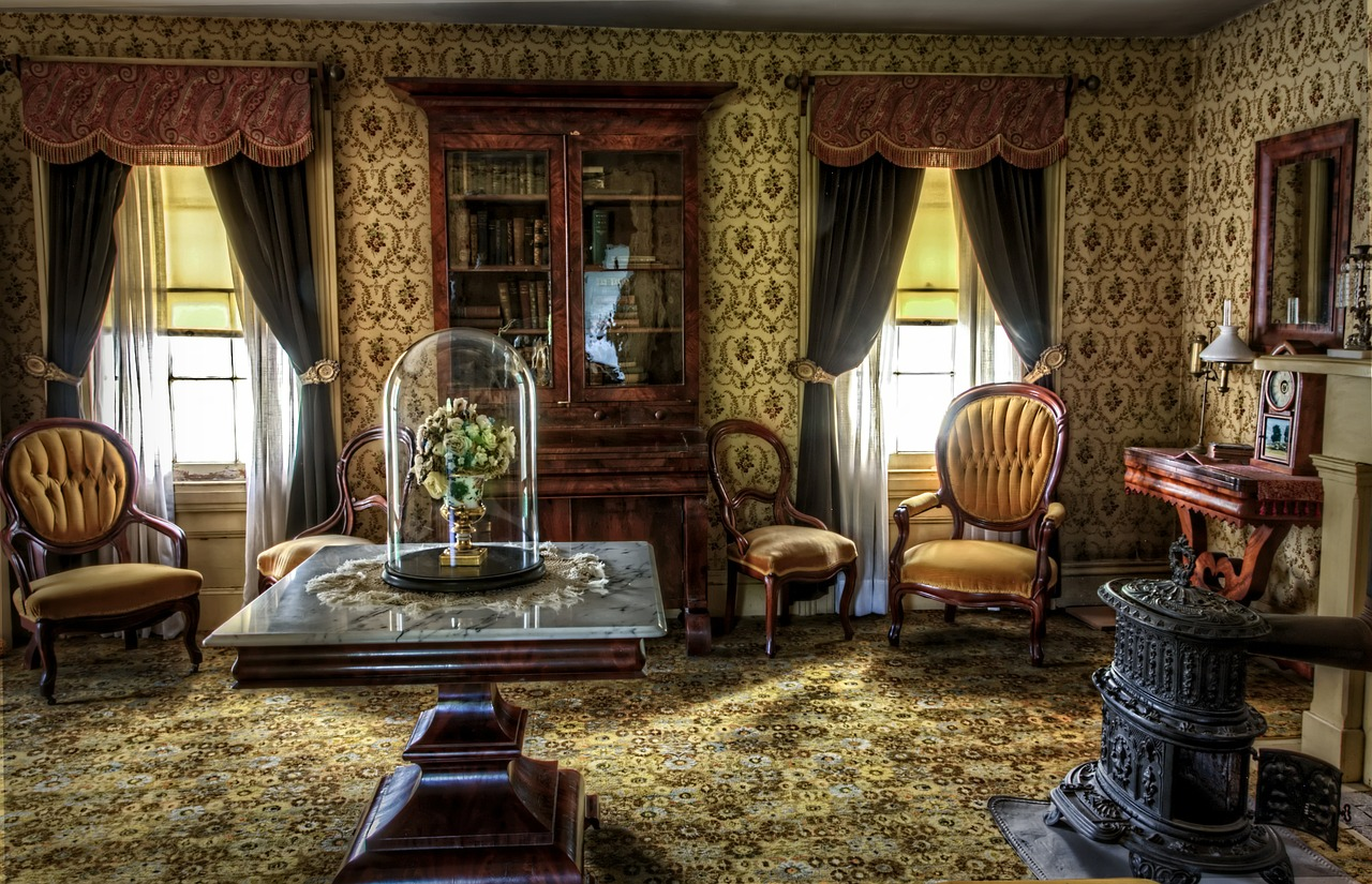 Protecting your Antiques during your Move